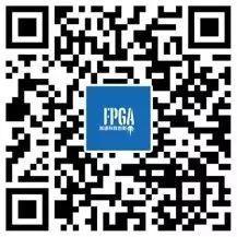 FPGA大赛官网二维码