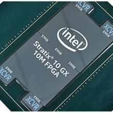 英特尔 Stratix10 FPGA