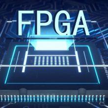 FPGA封面